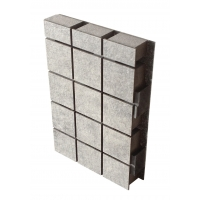 TYPE T - Tilelook - wall 18 mm