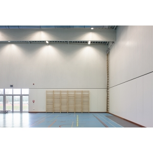 Sports Hall Sneppebos