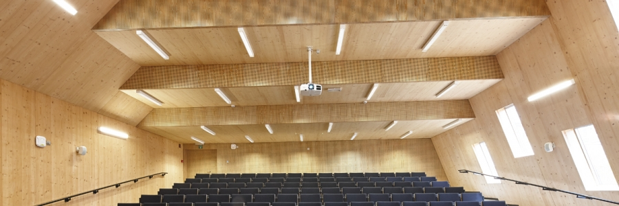 We develop our acoustic absorbing panels to absorb and reduce all kinds of ..